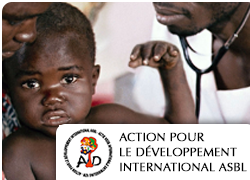 web Action pour le dévéloppement international